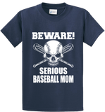 Beware!! Serious BaseBall Mom - Zapbest2  - 3