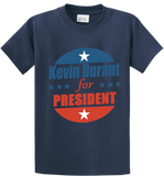 Kevin Durant For President - Zapbest2  - 4