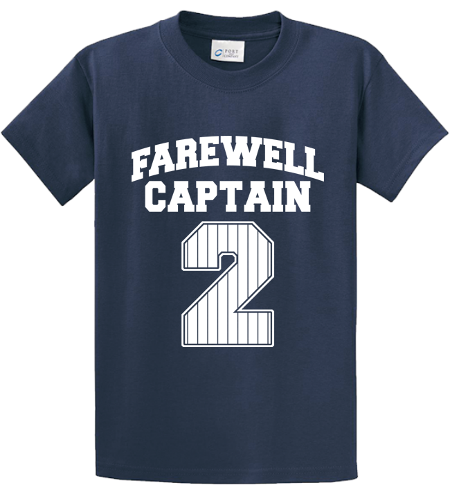 Farewell Captain 2 - Zapbest2  - 3