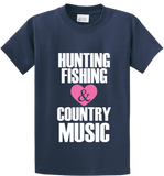 Hunting, Fishing & Country Music - Zapbest2  - 3