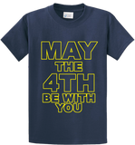 May The 4th Be With You - Zapbest2  - 3