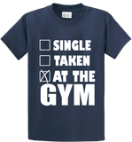 Single, Taken, At The Gym - Zapbest2  - 3