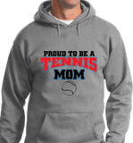 Proud To Be A Tennis Mom - Zapbest2  - 8