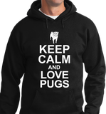 Keep Calm & Love Pugs - Zapbest2  - 5