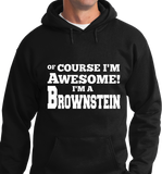 Of Course I'm Awesome, I'm Brownstein - Zapbest2  - 5