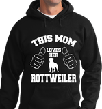This Mom Loves Her Rottweiler - Zapbest2  - 5