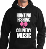 Hunting, Fishing & Country Music - Zapbest2  - 5