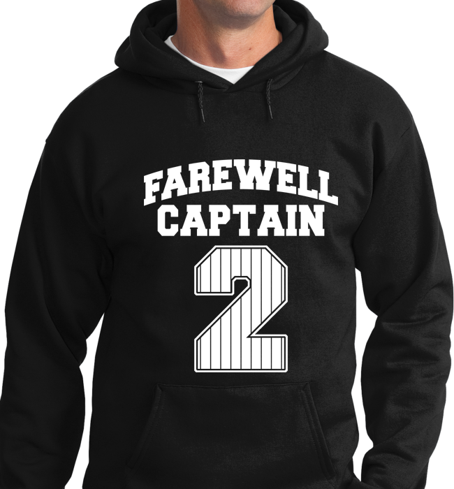 Farewell Captain 2 - Zapbest2  - 5