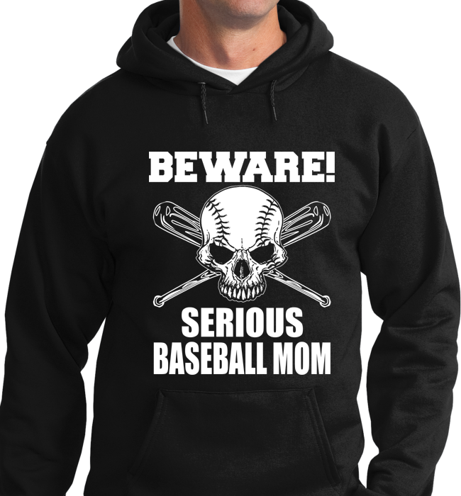 Beware!! Serious BaseBall Mom - Zapbest2  - 5
