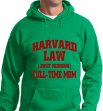 Harvard Law - Full Time Mom - Zapbest2  - 6