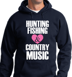 Hunting, Fishing & Country Music - Zapbest2  - 7