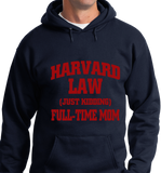Harvard Law - Full Time Mom - Zapbest2  - 7