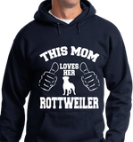 This Mom Loves Her Rottweiler - Zapbest2  - 7