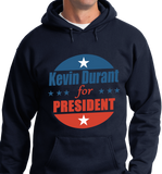 Kevin Durant For President - Zapbest2  - 8