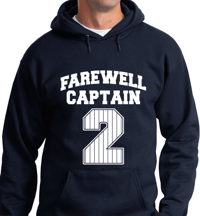 Farewell Captain 2 - Zapbest2  - 7