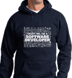 Trust Me I'm A Software Developer - Zapbest2  - 7
