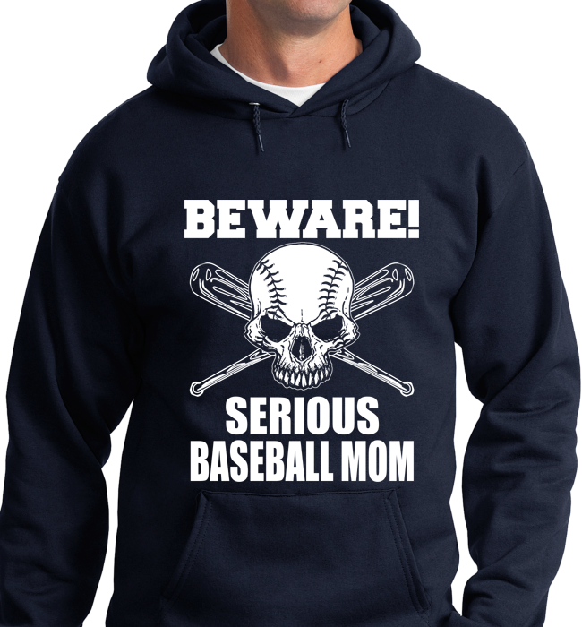Beware!! Serious BaseBall Mom - Zapbest2  - 7