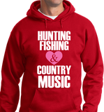 Hunting, Fishing & Country Music - Zapbest2  - 6