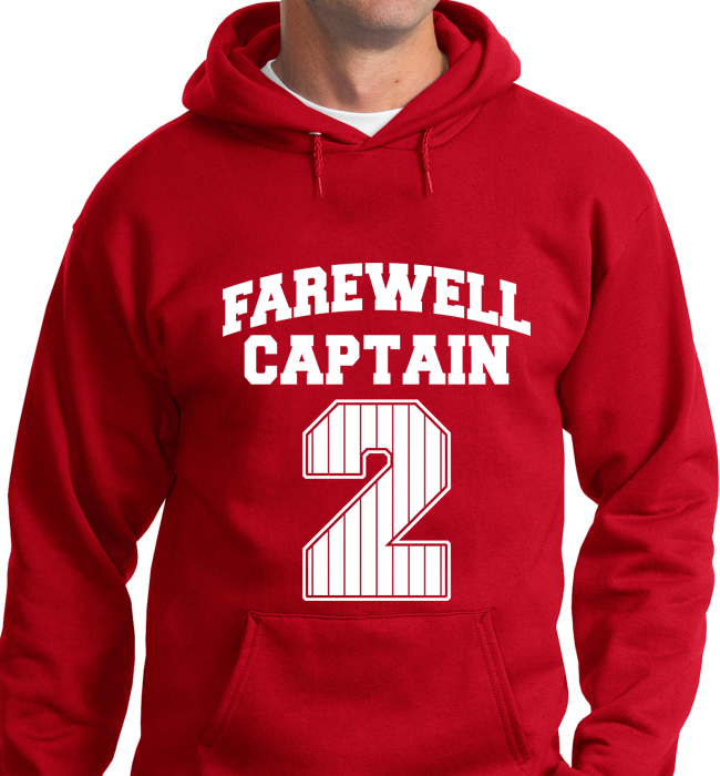 Farewell Captain 2 - Zapbest2  - 6