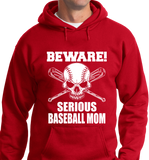 Beware!! Serious BaseBall Mom - Zapbest2  - 6