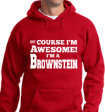 Of Course I'm Awesome, I'm Brownstein - Zapbest2  - 6