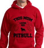 This Mom Loves Her Pitbull - Zapbest2  - 7