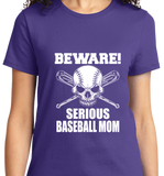 Beware!! Serious BaseBall Mom - Zapbest2  - 10