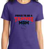 Proud To Be A Tennis Mom - Zapbest2  - 11