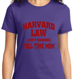Harvard Law - Full Time Mom - Zapbest2  - 10