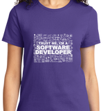 Trust Me I'm A Software Developer - Zapbest2  - 10