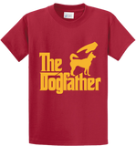 The DogFather - Zapbest2  - 2