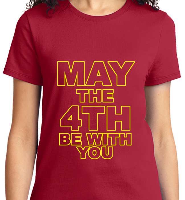 May The 4th Be With You - Zapbest2  - 9