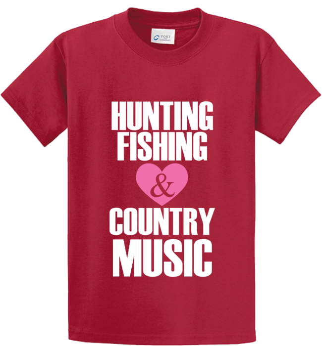 Hunting, Fishing & Country Music - Zapbest2  - 2