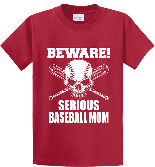 Beware!! Serious BaseBall Mom - Zapbest2  - 2