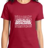 Trust Me I'm A Software Developer - Zapbest2  - 9