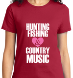 Hunting, Fishing & Country Music - Zapbest2  - 9