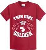 This Girl Loves Her Soldier - Zapbest2  - 2