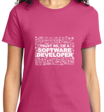 Trust Me I'm A Software Developer - Zapbest2  - 11