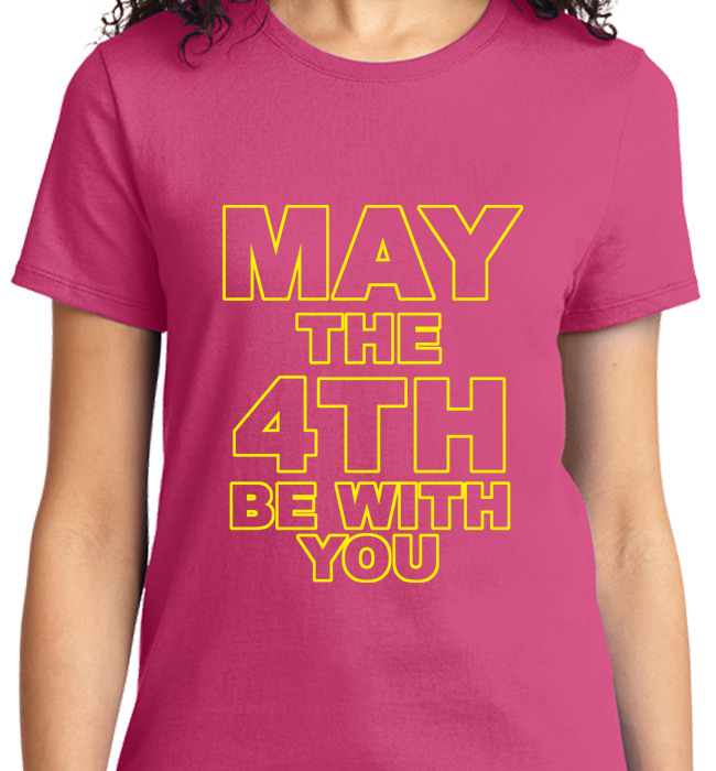 May The 4th Be With You - Zapbest2  - 11
