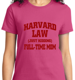 Harvard Law - Full Time Mom - Zapbest2  - 11