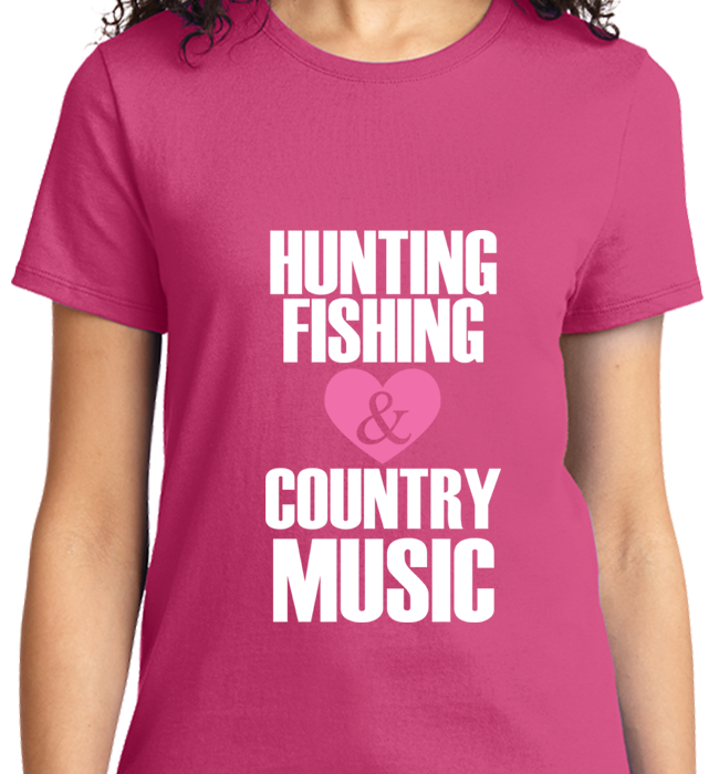 Hunting, Fishing & Country Music - Zapbest2  - 11
