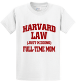 Harvard Law - Full Time Mom - Zapbest2  - 12