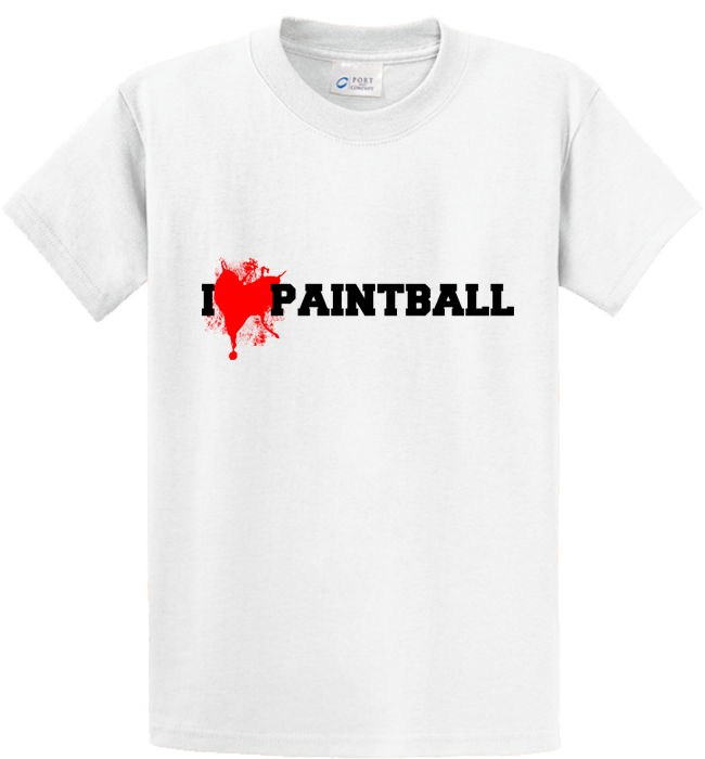 I Love PaintBall - Zapbest2  - 4