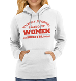 Awesome Buckeyes Women - Zapbest2  - 1