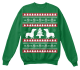 Christmas Dashchund Ugly Sweater - Zapbest2  - 6