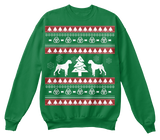 Christmas Boxer Ugly Sweater - Zapbest2  - 6