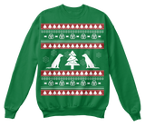 Christmas Labrador Ugly Sweater - Zapbest2  - 6