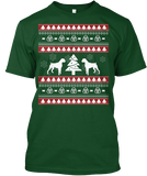Christmas Boxer Ugly Sweater - Zapbest2  - 4