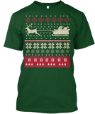 Christmas Ugly Sweater - Zapbest2  - 4