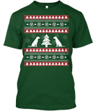 Christmas Labrador Ugly Sweater - Zapbest2  - 4